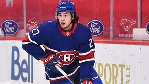 Как дела в НХЛ у внука Билялетдинова? Романов много бросает, но не играет в большинстве и набирает меньше очков