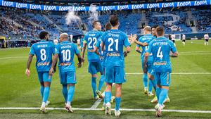 Похоже, русский чемпион сумеет победить в матче Лиги чемпионов впервые с 2019 года. Прогноз на «Зенит»— «Мальме»