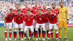 Сборная России должна попасть в топ-10 команд мира, а «Тамбов» будут спасать другие клубы. Главное с выборов РФС