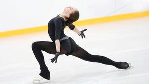Загитова, Медведева ивсе лучшие фигуристы России: произвольные программы сборной. Как это было