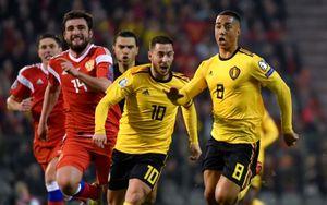 Бельгийцы снова накидают сборной России. Прогнозы наматч вПетербурге