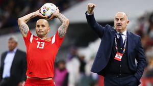 Черчесов шарит в трендах европейского футбола. Почему в центре обороны сборной выходит Кудряшов