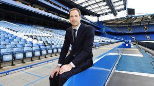 «Челси» объявил о назначении Чеха на пост технического директора