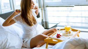 Вкусные завтраки с высоким содержанием белка: 7 быстрых рецептов