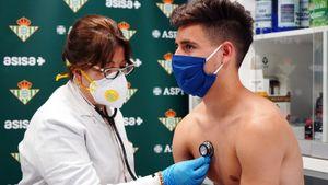 5 игроков Ла Лиги заразились коронавирусом, когда ждать возвращения РПЛ. Главные карантинные новости футбола