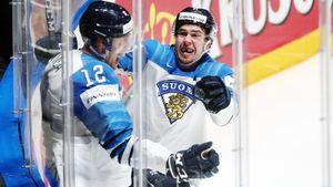 «Мы были лучше именно как команда». Финны раскрыли секрет сенсационной победы над Россией