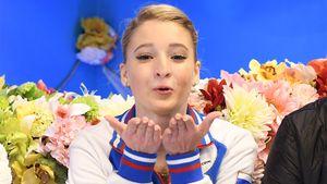 Билась с Загитовой и Медведевой на Олимпиаде, обращалась к психологу. Мария Сотскова завершила карьеру в 20 лет