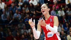 «Карполь кричал, но никогда не матерился». Интервью легендарной волейболистки Екатерины Гамовой