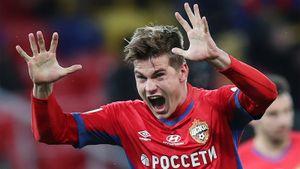 «В ЦСКА я потерял уверенность. Хочу теперь ее восстановить». Бийол — о переезде в Германию, Гончаренко и Влашиче