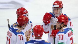 За сборную России по-настоящему страшно. В последнем матче перед ЧМ наши получили 0:4 от чехов