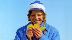 Советскую легенду Кулакову первой среди женщин поймали на допинге на Олимпиаде. До этого она выиграла 4 золота