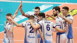 «Зенит» вынес чемпиона России «Локомотив» и вышел на 1-е место в Суперлиге. У Петербурга уже 7 побед подряд