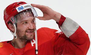 Посол США поблагодарил Россию заОвечкина: «Хоккей объединяет американцев ироссиян»