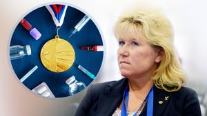 Анфиса Резцова опять влипла в скандал. Рассказала об употреблении допинга, а потом отказалась от своих слов