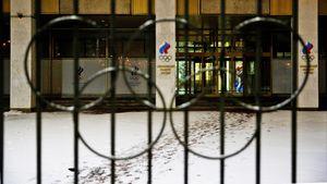 Олимпийский комитет России назвал унизительными требования вотношении чистых русских спортсменов