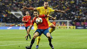 Румыния дала бой Испании, финны продлили победную серию. Главное из квалификации Евро-2020