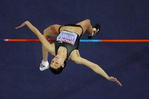 Тренер Ласицкене: «Стеми, кто топит русскую легкую атлетику, пора действовать по-настоящему жестко»