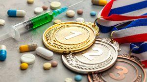 Глава WADA: «Мы не можем из-за коронавируса продлить дисквалификацию попавшимся на допинге спортсменам»