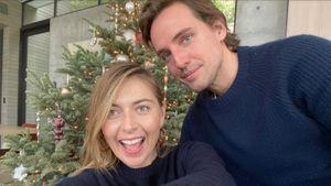 Мария Шарапова выходит замуж. Что известно о ее парне Александре Гилксе?