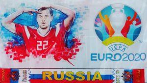 В оргкомитете отреагировали на информацию о возможном переносе Евро-2020 в Россию