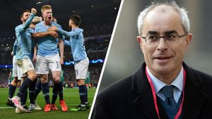 Защищал Ходорковского, блокировал Brexit. Адвокат, который отмазывает «Ман Сити» отбана УЕФА