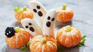 Как отметить Хэллоуин, если вынадиете. Рецепты устрашающих, нополезных блюд