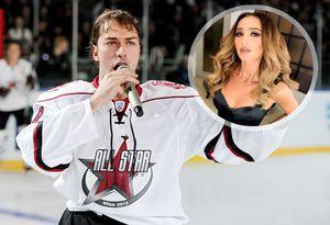 Скандальный хоккеист Анисин заступился за Бузову: «Сделала себя сама. Противно, что поливают грязью»