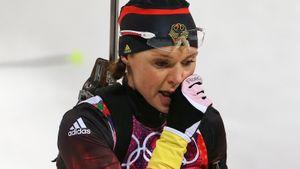 Чемпионка Олимпиады Захенбахер-Штеле стала жертвой Родченкова. Это он проверял ее допинг-пробу в Сочи-2014