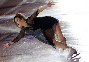 Олимпийская чемпионка Сотникова назвала самую значимую победу в карьере