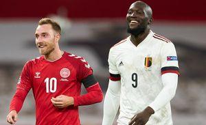 Лукаку: «Они спасли моего друга. Надеюсь, что Дания победит Россию»