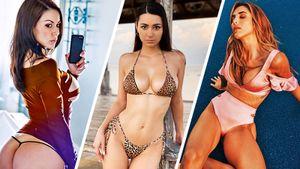 Ради российской модели бросил сестру вратаря Оспины, спал с известной порноактрисой: похождения Хамеса Родригеса