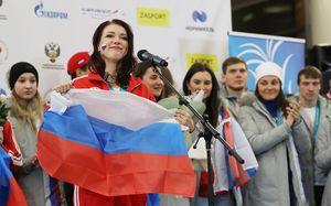 Олимпийская чемпионка Сочи-2014 по фигурному катанию объявила о беременности