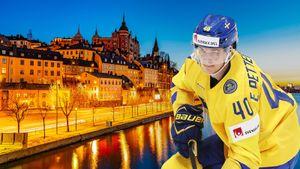 Швеция — единственная страна, где хоккеисты тренируются на льду. Все из-за мягкой политики по коронавирусу