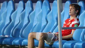 Акинфеев рассказал, что Марио Фернандес хотел уйти из сборной России еще после ЧМ-2018