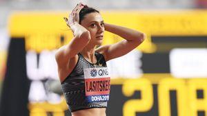 Ласицкене: «Глава ВФЛА Юрченко не выполнил обязательства перед спортсменами. Он предал чистых легкоатлетов»