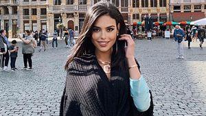 «Я буду в России очень скоро». Предполагаемая любовница Мамаева ответила на вопросы подписчиков в инстаграме