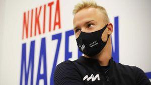 Бывший гонщик: «Мазепину не место в Формуле-1»