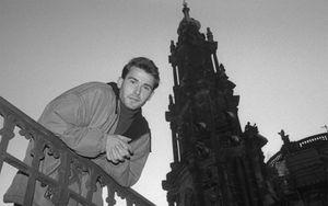 «Умер под забором в 36 лет». Трагическая судьба немецкого футболиста, который ездил играть на Украину