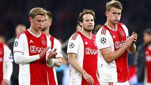 KNVB перенесла тур Эредивизи, чтобы дать отдых «Аяксу» перед 1/2 ЛЧ. Многие клубы недовольны