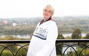 «Как долго я тебя ждала». 40-летняя Хоркина сообщила о рождении ребенка
