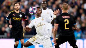 Перезагрузившийся Мадрид готов к подвигу. Прогноз на «Манчестер Сити» — «Реал»