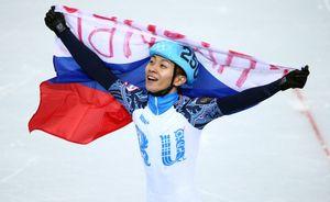 Пхенчхан без Виктора Ана— предательство олимпийских ценностей