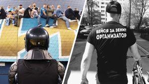 «Субкультура будет сопротивляться, нужен диалог». Фанат «Зенита»— опротесте болельщиков