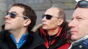 Олигарх Потанин предложил дать денег WADA и заместить США на международной арене. Это здравая идея для России