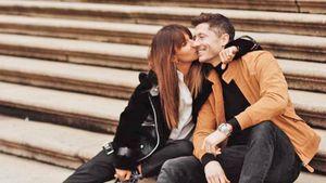 Левандовски иего жена пожертвовали 1млн евро наборьбу скоронавирусом