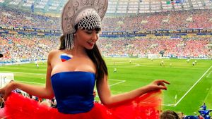 «Все было высшего качества: футбол, водка, девушки». Что иностранцы говорят о ЧМ в России год спустя
