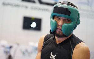 Брат Хабиба не выступит на UFC 260. Умару Нурмагомедову не смогли найти соперника