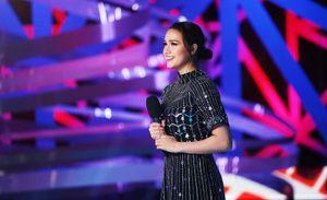 Загитова признана лучшей телеведущей 2020 года. Алина обошла Бузову и Тодоренко