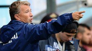 Экс-тренер «Кубани» Петреску рассказал о коррупции в российском футболе