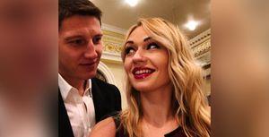 «Я ее разбаловал деньгами, а она была со мной из-за наживы». Экс-вратарь ЦСКА — о разводе с женой